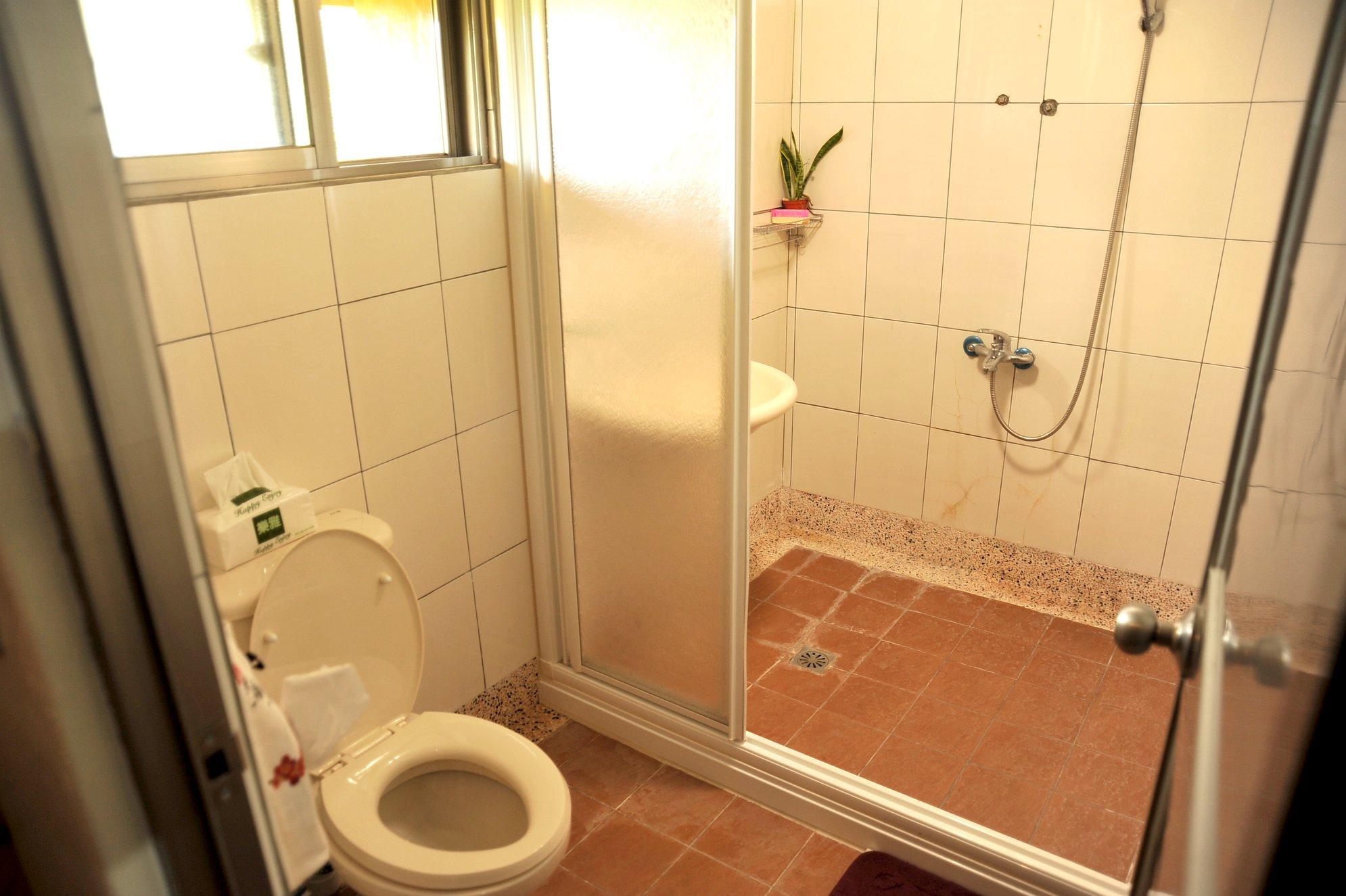 豐南小田莊套房衛浴1