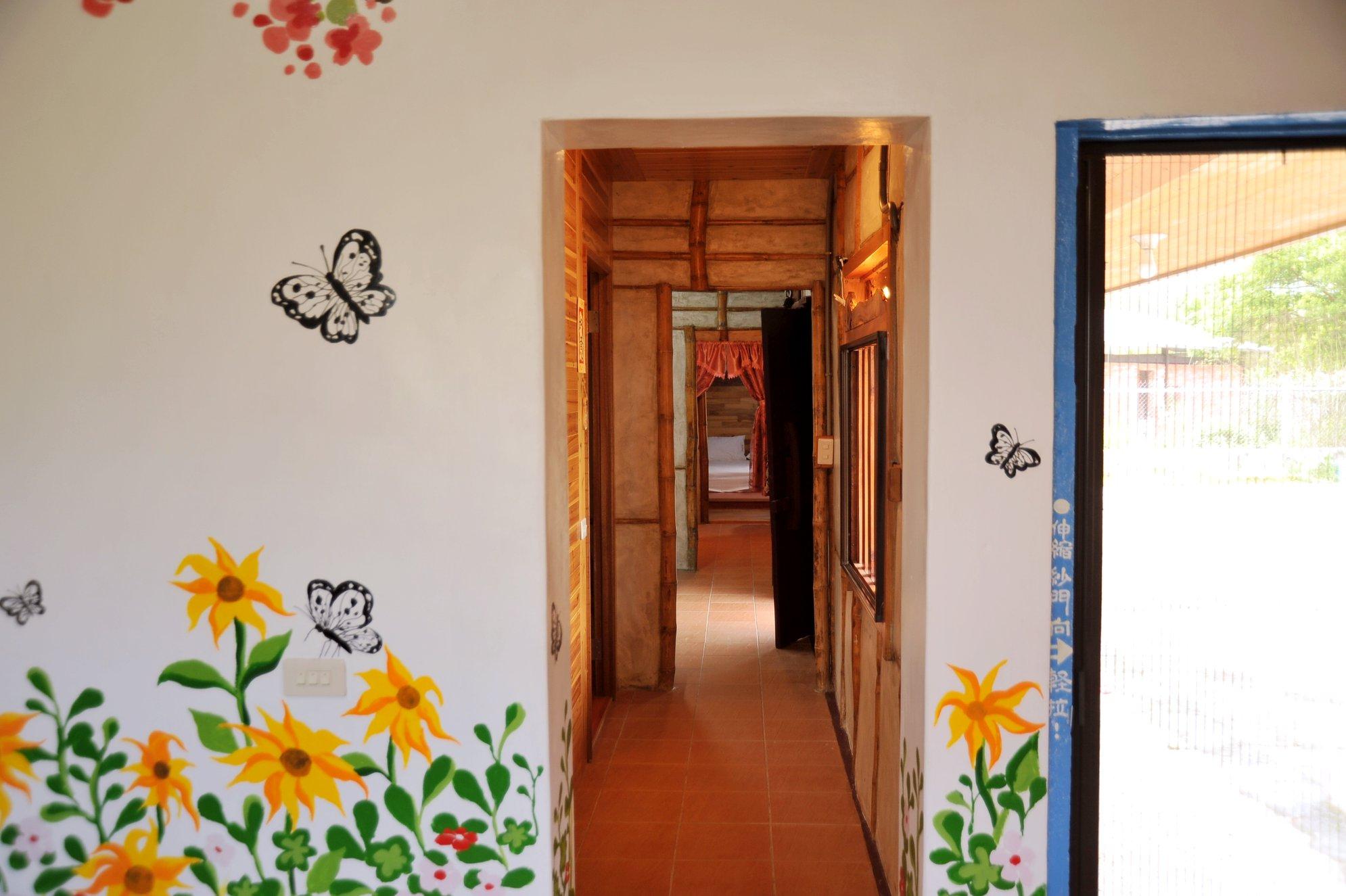 豐南小田莊 公共廚房&廁所1