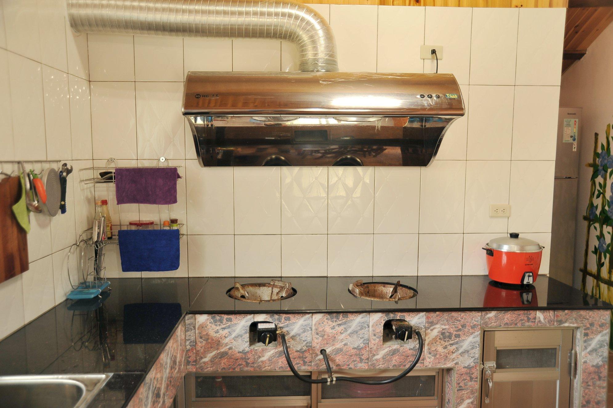 豐南小田莊 公共廚房&廁所3